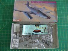 Messerschmitt Me262A-1a Jabo  WWII German Jet Fighter DML No.5507 1:48 scale