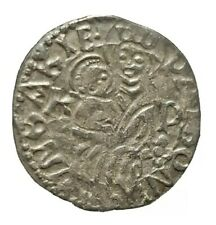 Matthias Corvinus -Matei Corvin 1458-1490 AD Hunedoara-Transylvania.