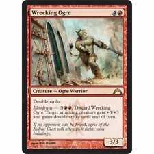 MTG GATECRASH * Wrecking Ogre