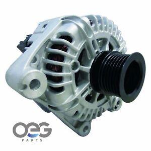 New Alternator For BMW 525 530 2.5L 3.0L 04-05 325 330 Series 04-06 X3 04-06