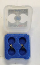 2x Bohrkronen für Vollbohrer ICP 0319 IC908 ICP081 ISCAR neu T995