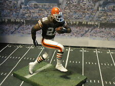 Custom Mcfarlane 6 in. NFL Cleveland Browns Eric Metcalf