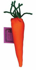 1 RATHERBEE organic CATNIP Carrot cat toy toys cat nip