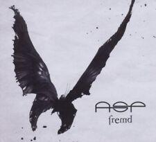 ASP Fremd CD DigiBook 2011