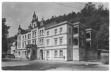 "AK, Bad Blankenburg Thür., FDGB-Heim ""Chrysopras"", 1959"