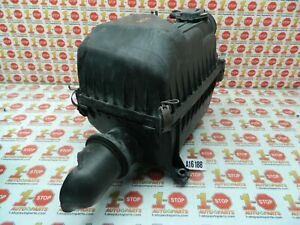 2001-2005 TOYOTA SEQUOIA 4.7L  AIR CLEANER BOX ASSEMBLY 17700-0F031 OEM