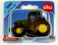JOHN DEERE 7530 Green TRACTOR Siku 1009 Diecast Metal and Plastic Parts NEW