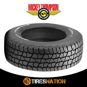 (1) New Mickey Thompson Deegan 38 - All-Terrain 235/75R15XL Tires