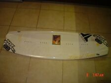 Liquid Force Shane Bonifay 136 Wakeboard free shipping