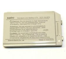 Sanyo Scp-18Lbps Cellphone Battery 3.7V for Scp-200 Vi-2300 Clamshell Flip Phone