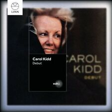 Carol Kidd - Kidd, Carol : Debut [New CD]