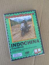 Globeriders - Indochine Expedition (DVD, 2008)