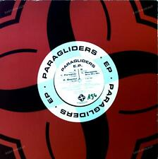 New listing Paragliders - Paragliders EP GER Maxi 1993 (VG/VG+) .*