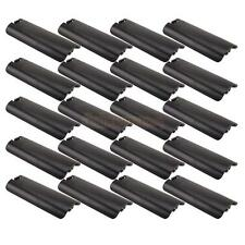 New Lot20 Battery Cover For Nintendo Wii Remote Controller US