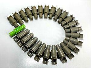 Nerf Vulcan - EBF-25 - Chain Belt Ammunition - Dart Belt - Ammo - Good Condition