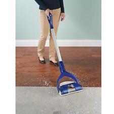 The Better Rechargeable Floor Sweeper Duel Brush