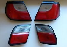 JDM N15 Pulsar Lucino Tail Lights - Suit SSS and VZR - Nissan Lamps