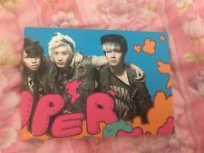 Super Junior Group Puzzle IsPop Starcard Star Collection Official PhotoCard Kpop