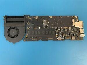 """Apple MacBook Pro A1502 2013 2014 13"""" Retina Logic Board 2.4GHz 4GB - 820-3536-A"""