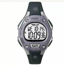Timex T5K410 Ironman 30-lap Mid-size - Black lilac T5k410
