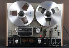 Reel to Reel AKAI 4000DS open tape recorder HiFi Vintage