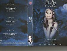 Buffy / Im Bann der Dämonen - Season 1 Epi. 1-12 / 3-DVDs / DVD ##