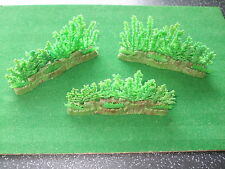 Britains Floral Garden 3 hedge sections