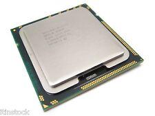 2 x Intel Xeon Quad Core SLBFD E5520 8M 2.26 GHz 5.86 GT/s QPI 90 CPU Processor