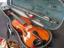 Gewa Mittenwald Adorf Geige Violin mit Koffer - 1997 - 4/4