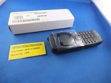 SWAP Original Nokia 3110 Black Kult Handy Type NHE-8 NEU NEW Mercedes Audi VW