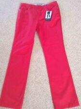 Per Una Women's Cotton Blend Other Casual Trousers