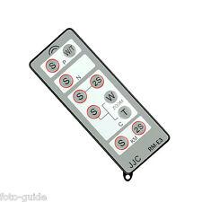 Infrarot Fernauslöser IR Auslöser Universal JJC RM-E3 Remote Controller