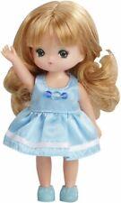Takara Tomy Ld-21 Licca Doll Licca Chan's Kind Sister Miki Chan (doll)