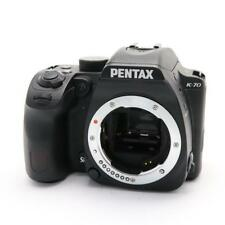 EXCELLENT!! PENTAX K-70 Body BLACK SD CARD 16GB CLASS 10 SET!!  A+++++