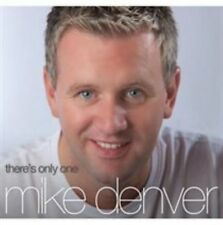 MIKE DENVER-THERE´S ONLY ONE MIKE DENVER NEW CD