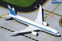 "El Al Boeing 787-9 ""Retro"" 4X-EDF Gemini Jets GJELY1893 Scale 1:400 IN STOCK"