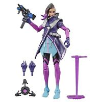 Overwatch Ultimates Sombra 6 Inch Action Figure NEW IN STOCK