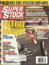 SUPER STOCK 1995 AUG - NITROs, GUFFEYs TOYS, CALLOWAY, SOX & MARTIN
