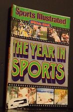 Sports Illustrated Magazine Special Issue The Year In Sports 1980