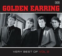GOLDEN EARRING - VERY BEST OF 2 2 CD NEU