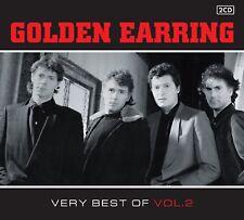 GOLDEN EARRING - VERY BEST OF 2 2 CD NEUF