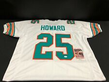 huge discount 90443 3c0ba Miami Dolphins NFL Original Autographed Items for sale | eBay