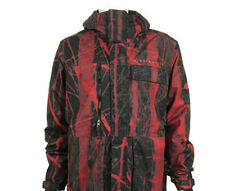 686 Authentic Smarty Form Snowboard Jacket (L) Black Tree
