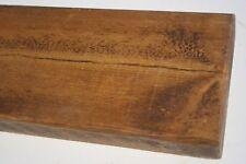 "6"" x 2"" Rustic Pine Distressed Floating Shelf Shelves Handmade Solid Wood wooden"