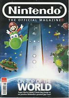 THE OFFICIAL NINTENDO MAGAZINE - JANUARY 2010 - ISSUE 51 - GUIDE TO WII & DS