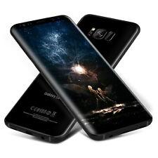 Samsung Galaxy S8+ Plus G955U 64GB Senza Contratto Android Nero GSM Smartphone