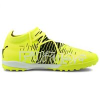 Chaussures de football Puma Future Z 3.1 Tt M 106387 01 multicolore jaune