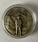 2015 Medallion / Coin - Gurkhas - 200 Years Service To The Crown , Ltd Edition