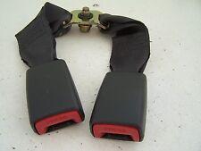 Daihatsu Cuore Rear seatbelt clip