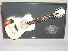 "Sammlung von Guitars of the Stars"" ELVIS PRESLEY -ACOUSTIC"" 17 cm NEU! # 1"